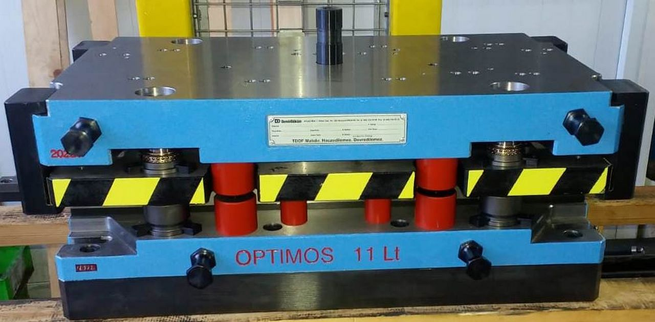 Optimos Makina kalip